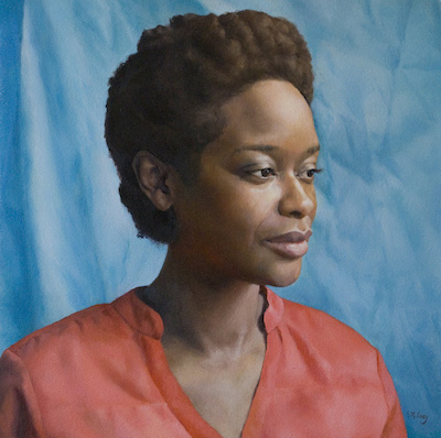 Doreen , by Sarah Marie Lacy, selected as top 30 finalist in the Kingston Prize