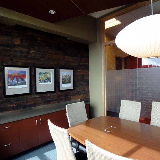 Wheatland Bank | Wenatchee Branch | Conference Room