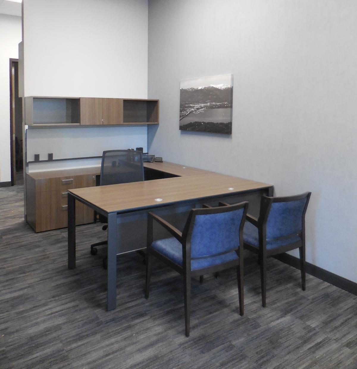 Watson / Furniture / Office / Workstation
