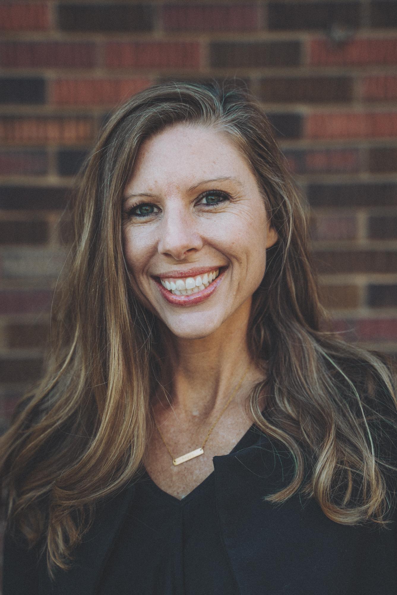 Angie Cashen  IIDA, NCIDQ Principal/Designer