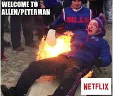 Week 2 Early: Welcome to Allen/Peterman!