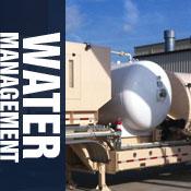 Water Mangement