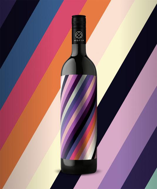 BIXGROD – White Wine. Straightforward, delicate, clear.