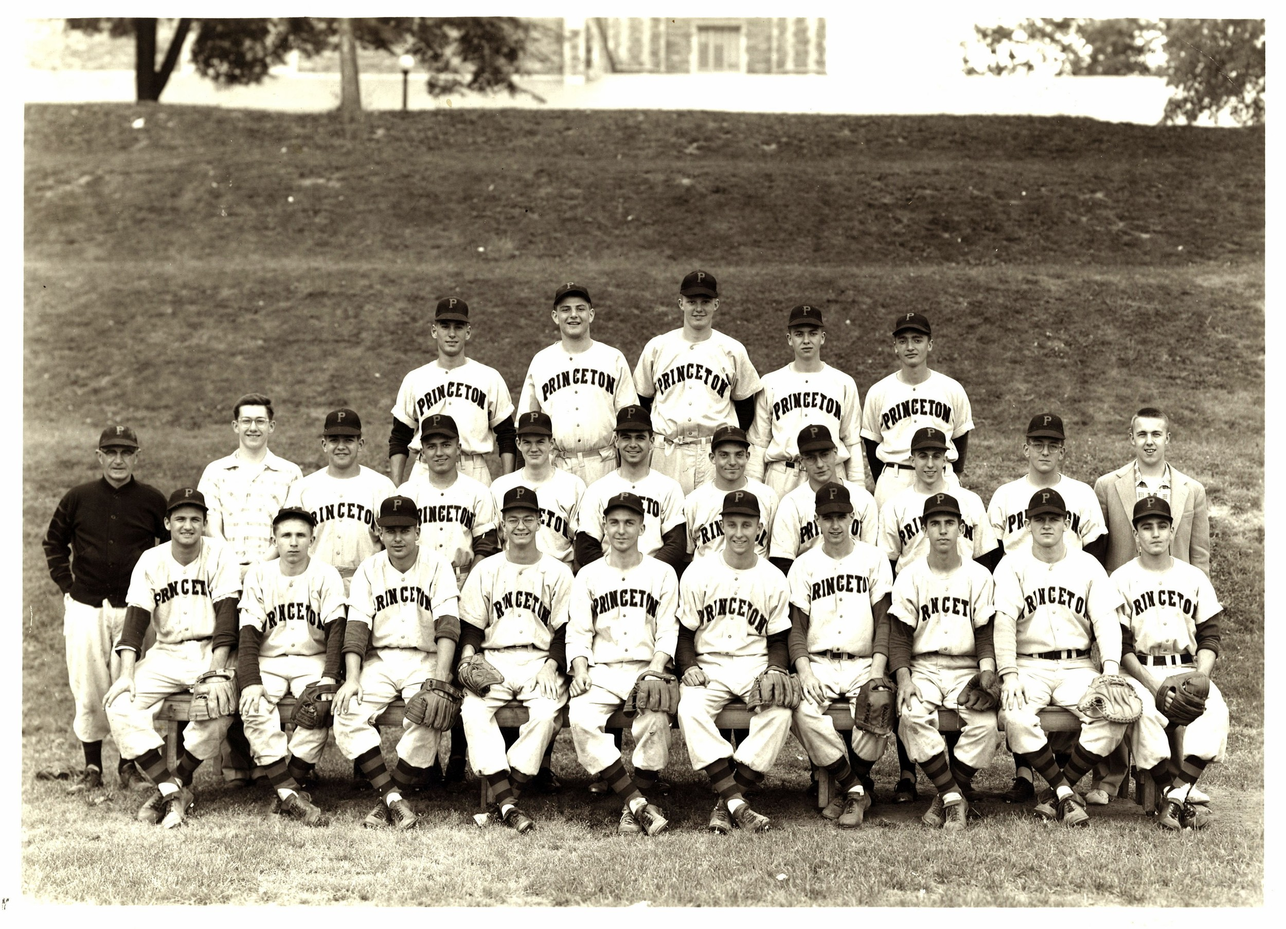 Princeton Baseball