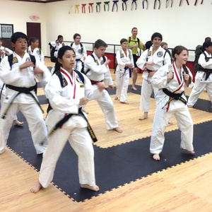 Teens perform better in school thanks to our martial arts and karate program.