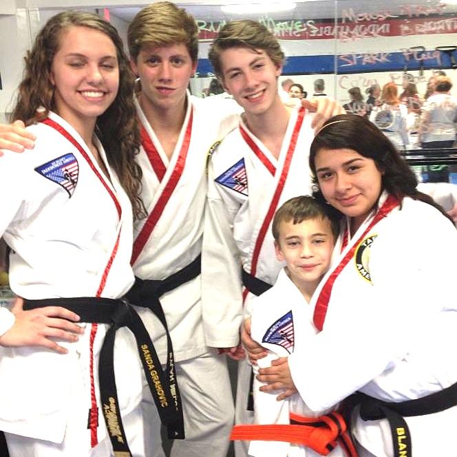 Martial Arts Center Lexington KY