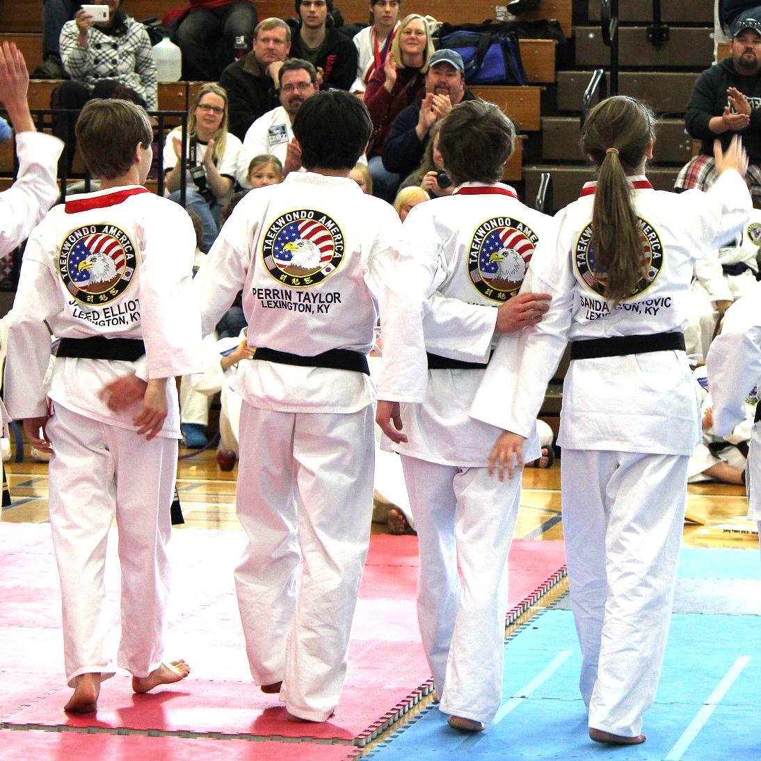Martial Arts School Lexington KY