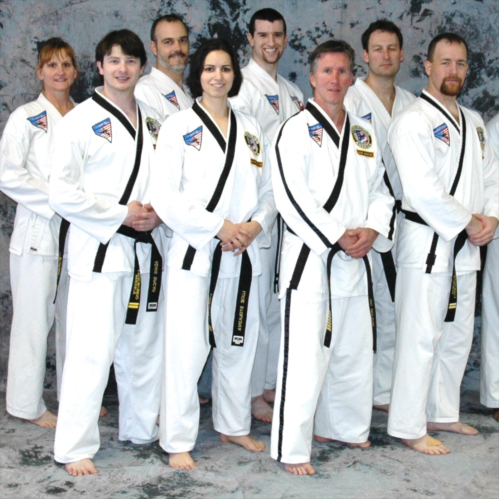 Martial Arts Classes Lexington KY