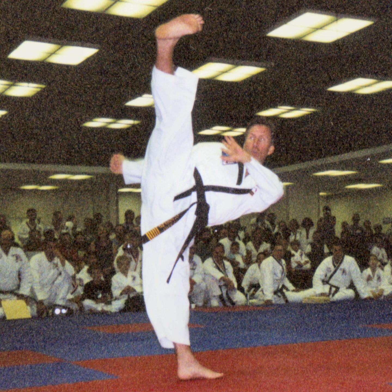 Martial Arts Children Lexington KY