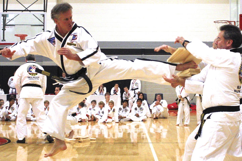 Martial Arts Studio Lexington KY