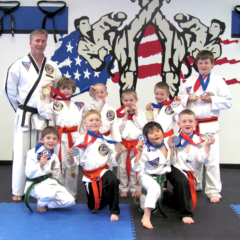 Martial Arts Program Lexington KY