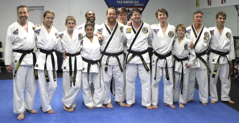 Martial Arts Students Black Belts Instructors in Lexington KY.jpg