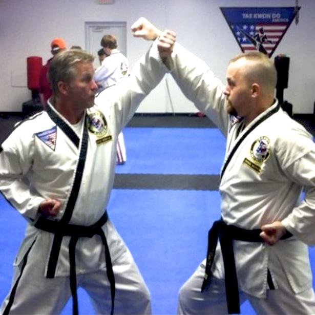 Self-Defense School Lexington KY