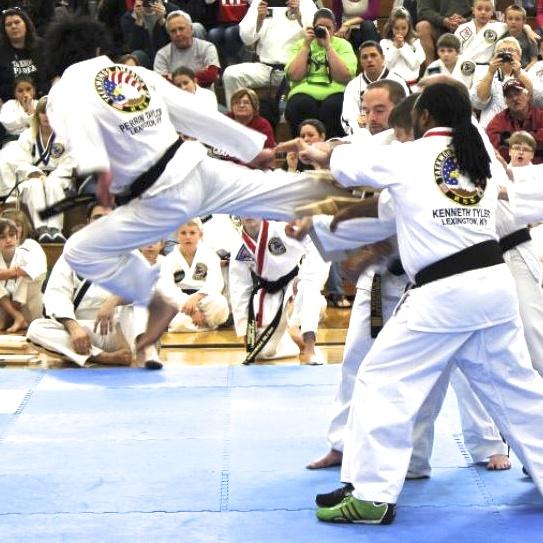 Self-Defense Center Lexington KY