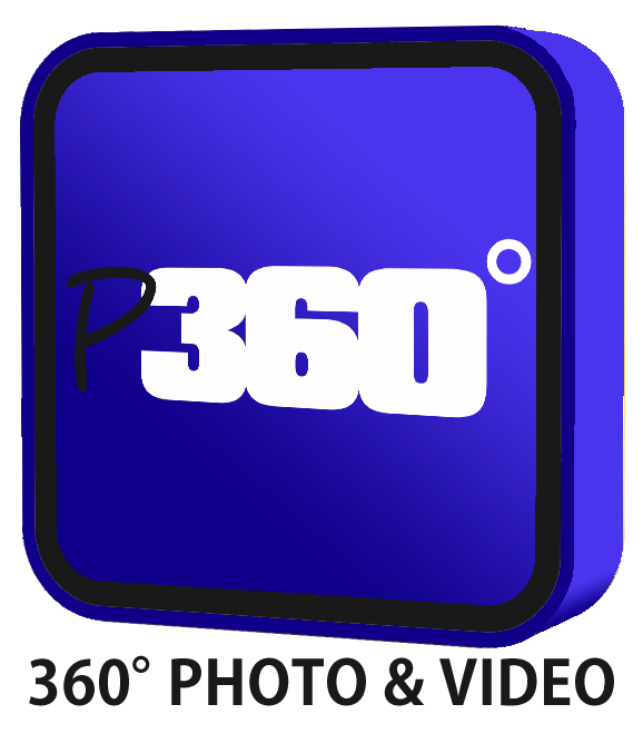 360° PHOTOGRAPHY AND VIDEO