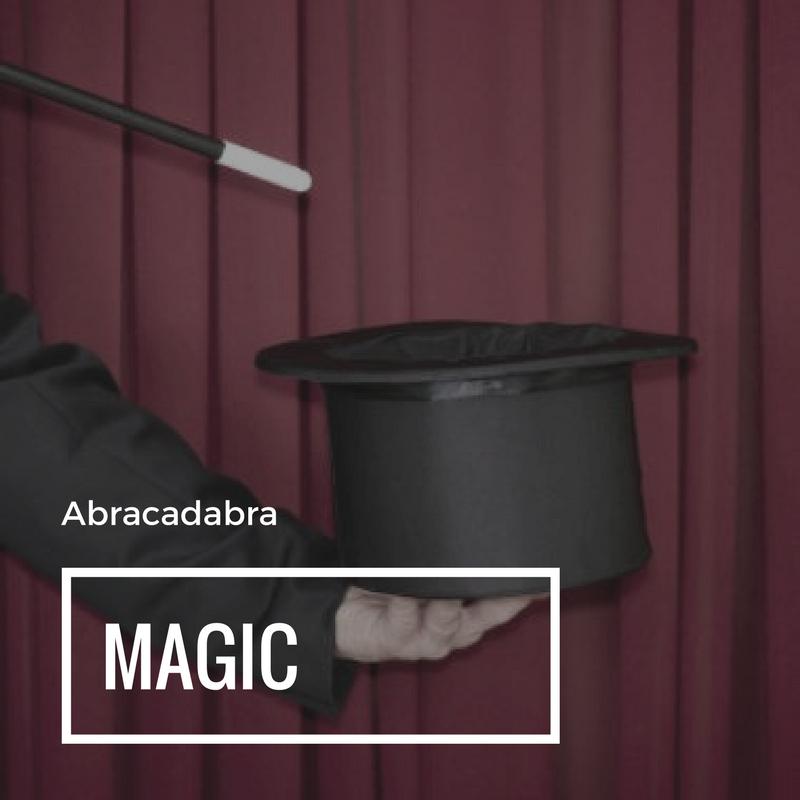 Magic & Jokes