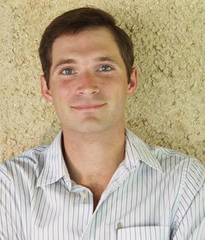 Dan Alvarado  Director of Sales + Logistics