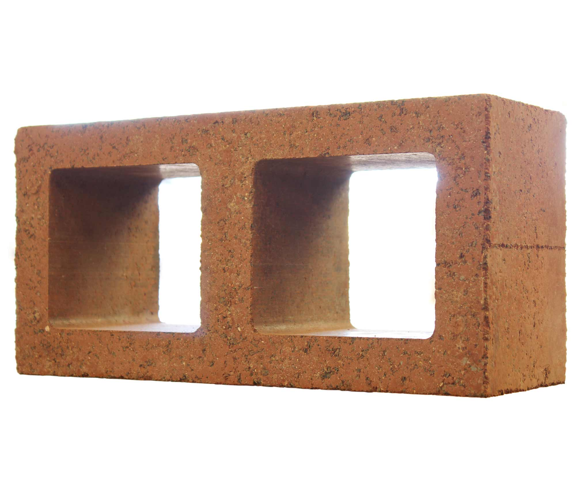Zero Cement Geopolymer Masonry Block