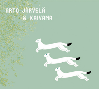 Arto Järvelä & Kaivama  trio album, released in Europe 2013, and in USA 2012.  CLICK HERE to purchase.