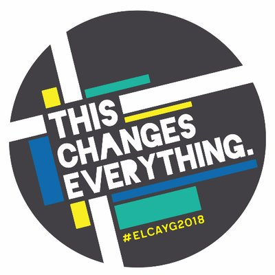 I'll be performing at the ELCA Youth Gathering in Houston! - I'm looking forward to making music with thousands of Lutherans in June 2018! Follow me on social media to see how this adventure unfolds...