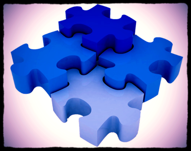 Together with Eclat Group we'll find a solution to all of the puzzle pieces in your business.