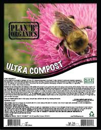 Plan B Organics Ultra Compost