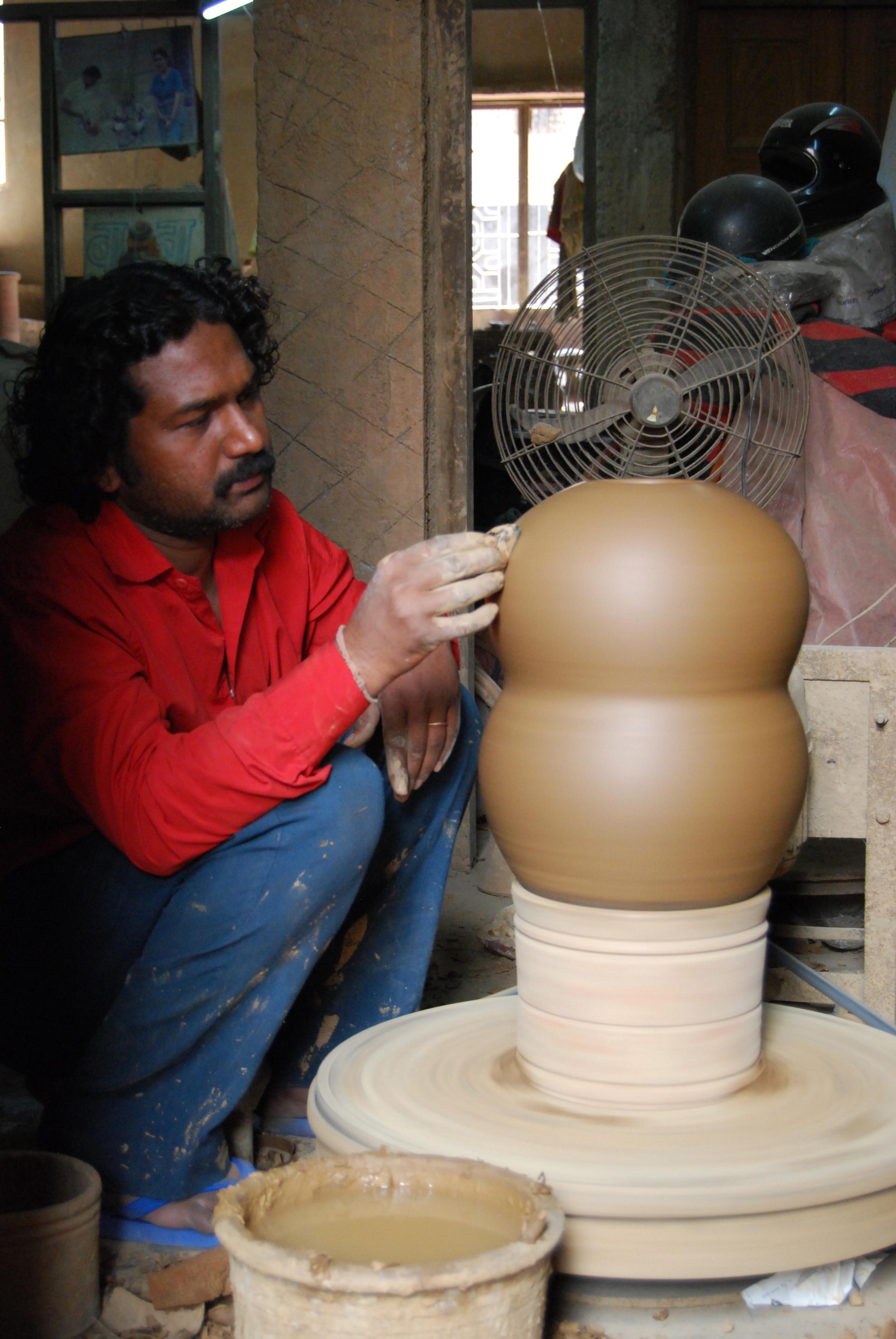 Bhuvnesh Prasad 2012