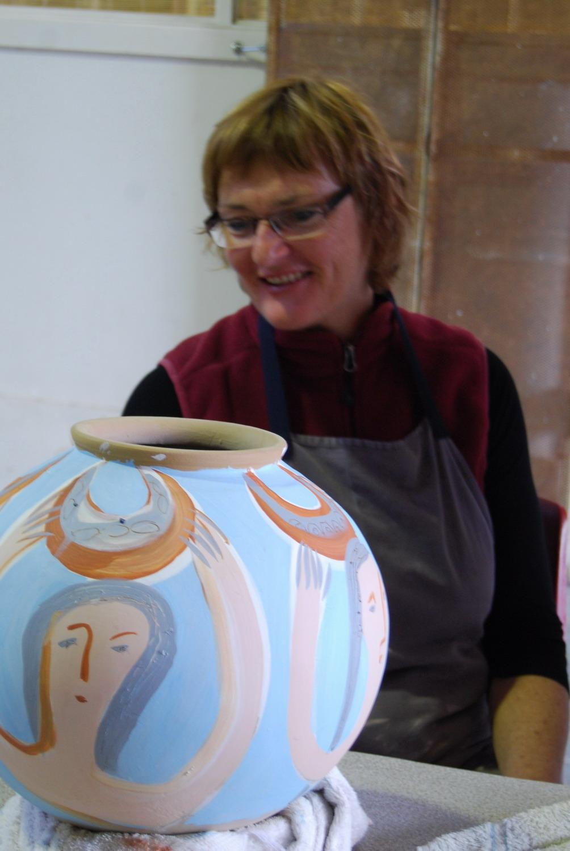 Ann Ferguson 2011