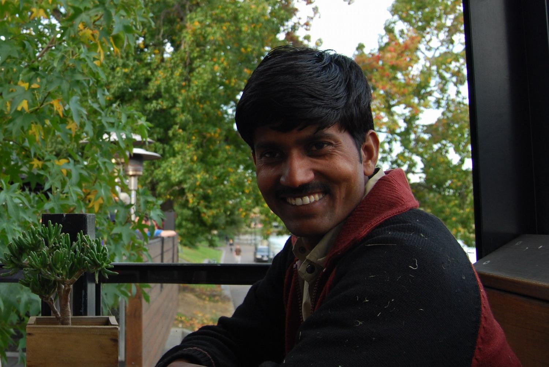 Dharmveer 2011