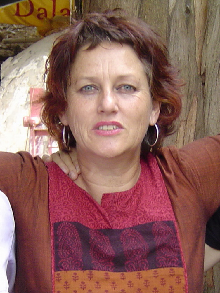 Jan Palethorpe 2005
