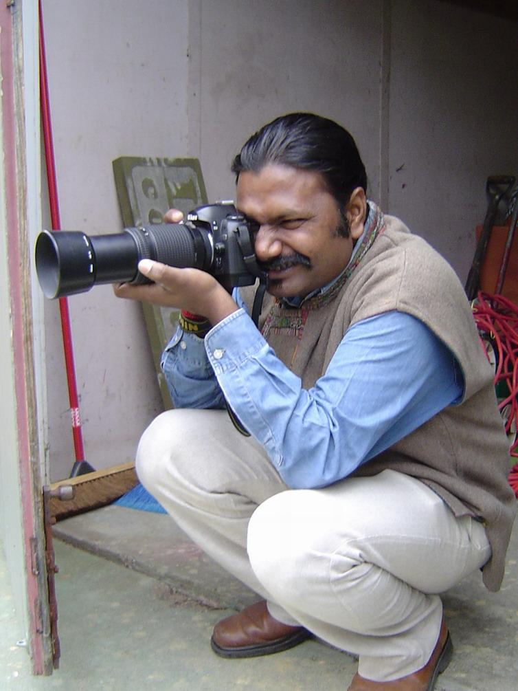 Shyam Prasad 2005