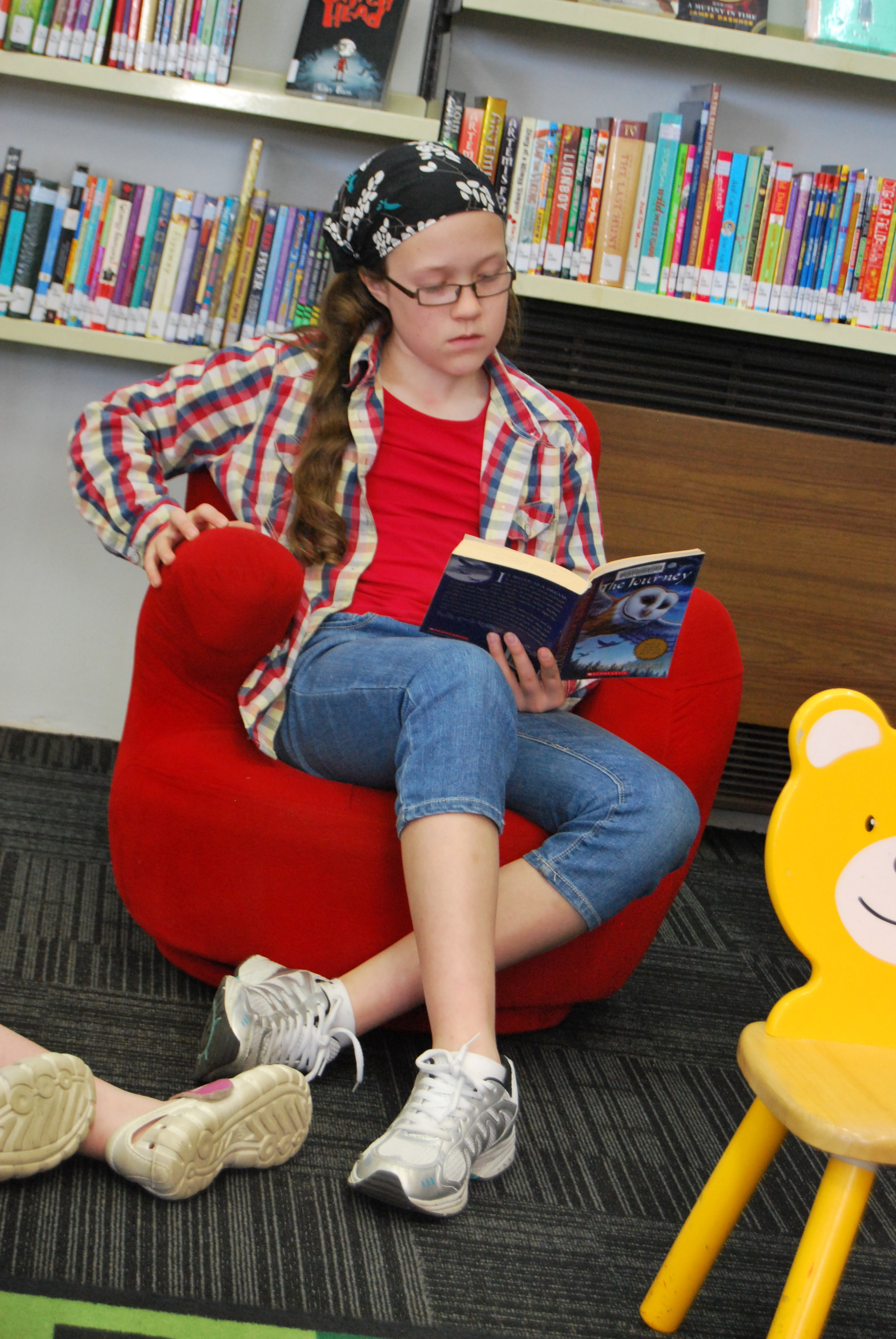 yarraville library, yarraville - Mamma Knows West