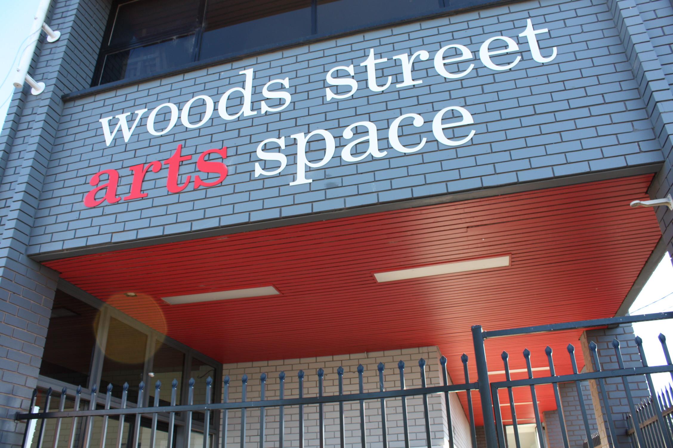 woods st arts space, laverton - Mamma Knows West
