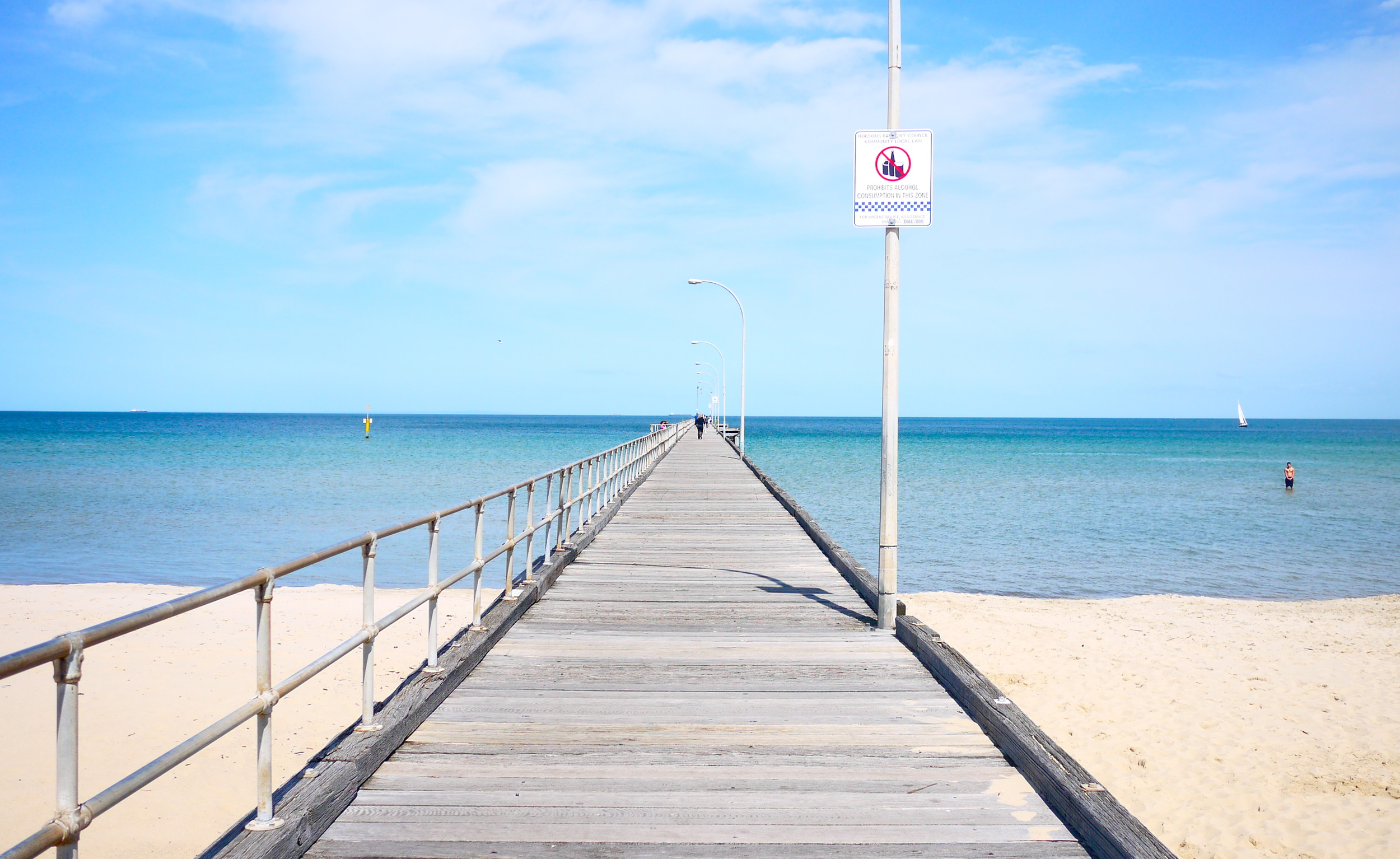 altona beach - mamma knows west