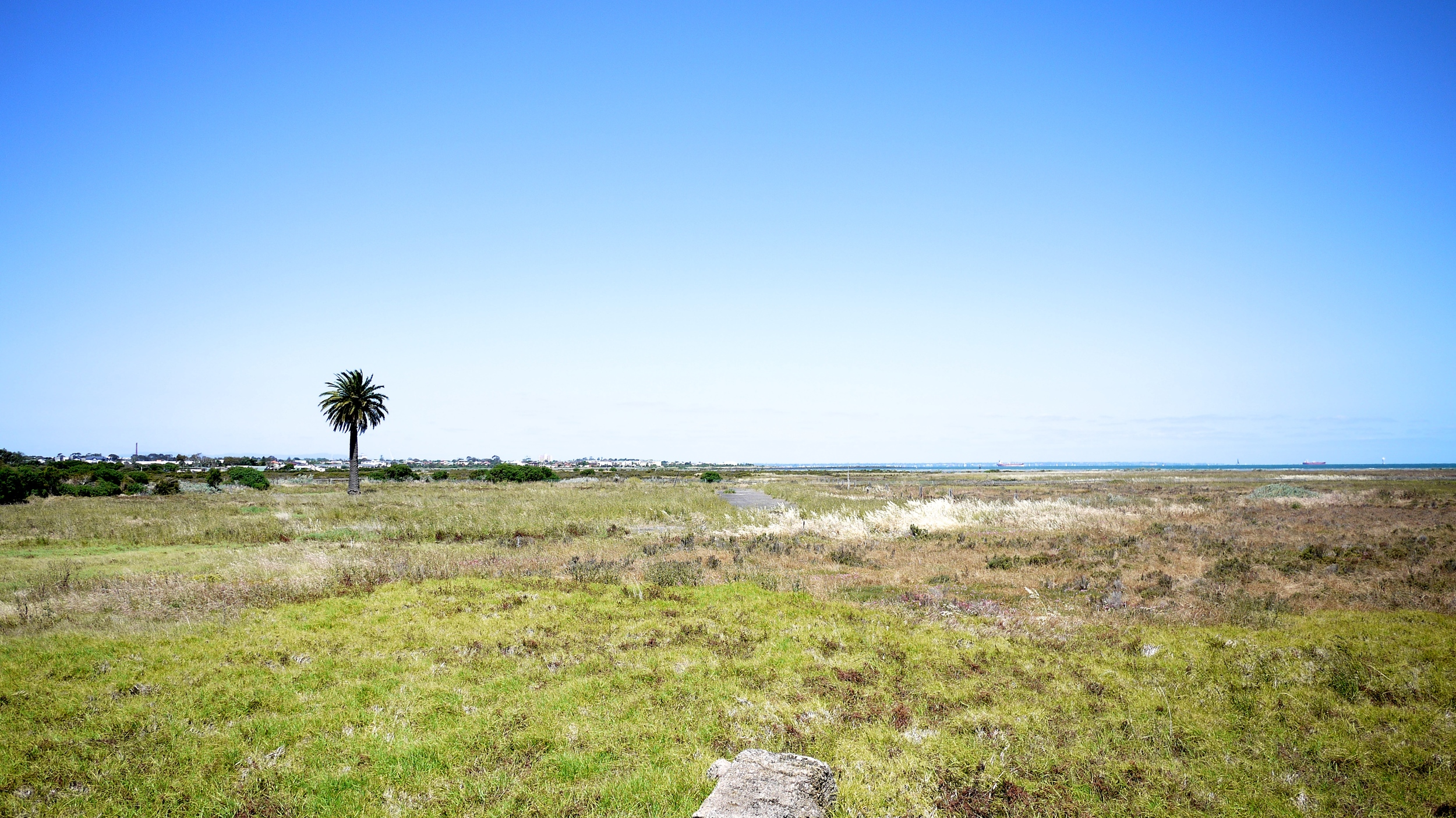 Altona Coastal Park - Mamma Knows West