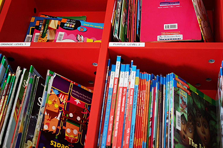 altona north community library, altona north - Mamma Knows West