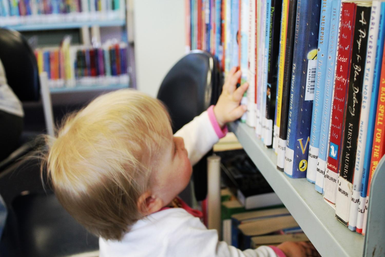 altona library, altona - Mamma Knows West