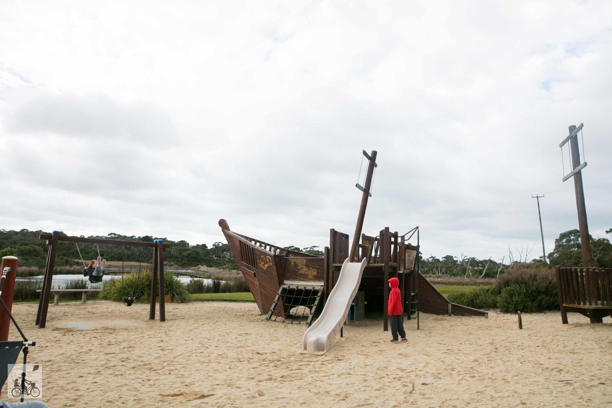 Coogoorah Park Inverlochy Playground Mamma Knows West (18 of 54).jpg