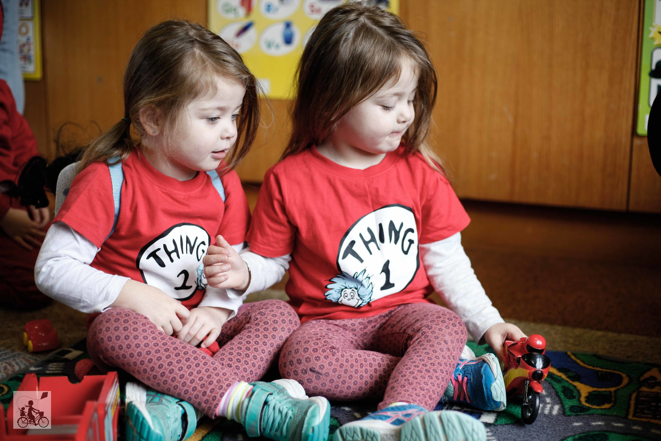 playgroup in focus - knox multiple births association playgroup