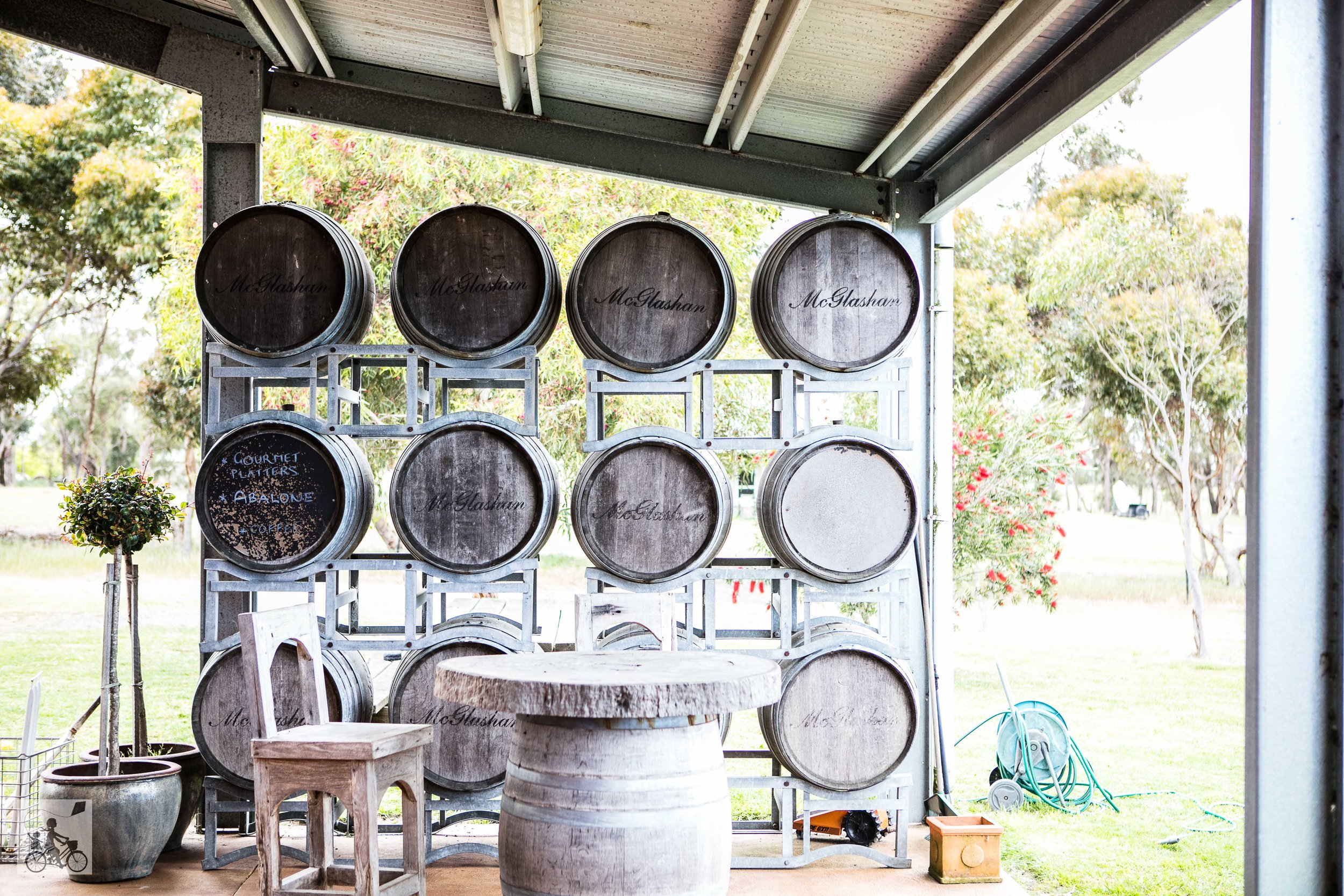 mcglashans wallington winery - mamma knows west