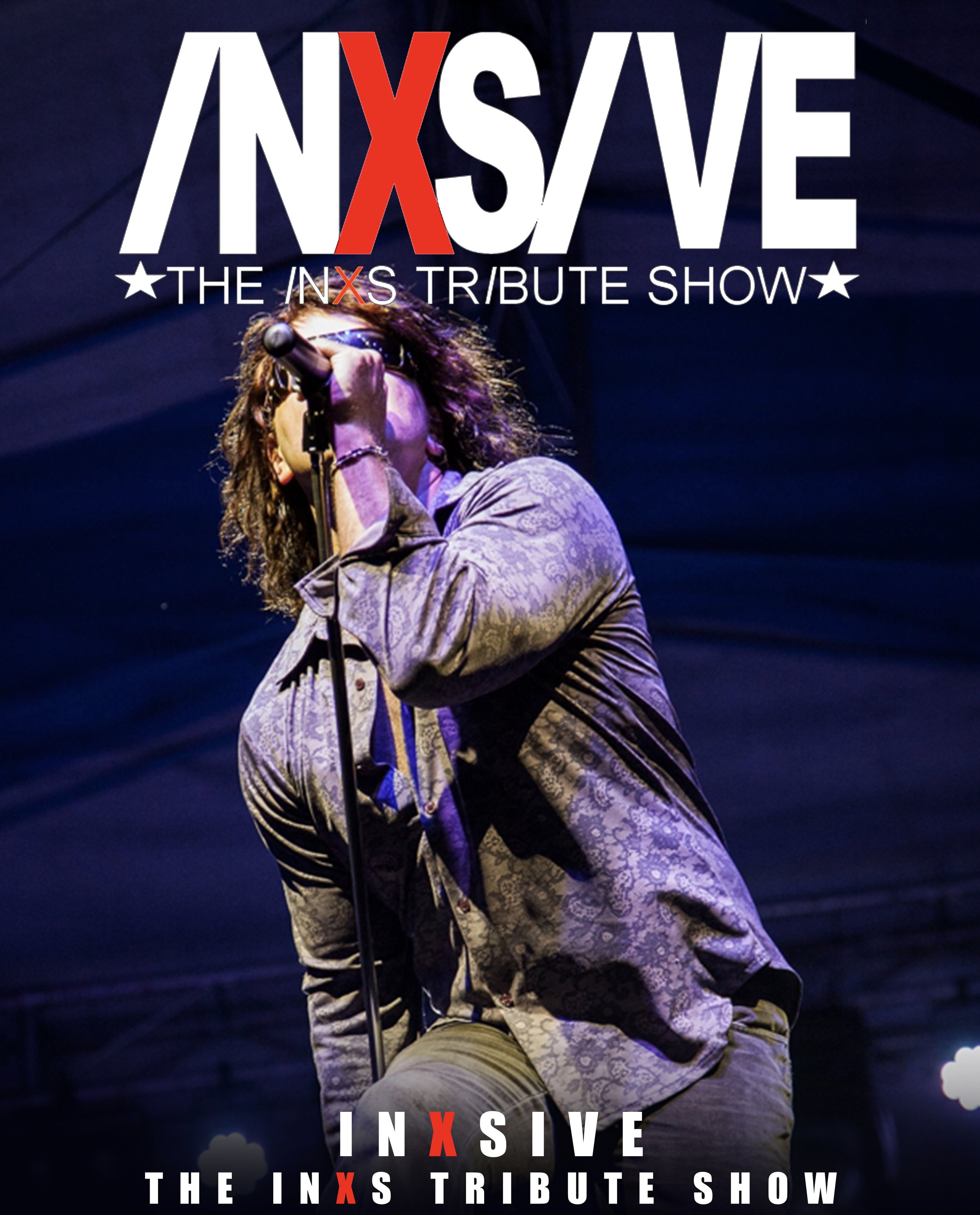 INXS Tribute - Mamma Knows West