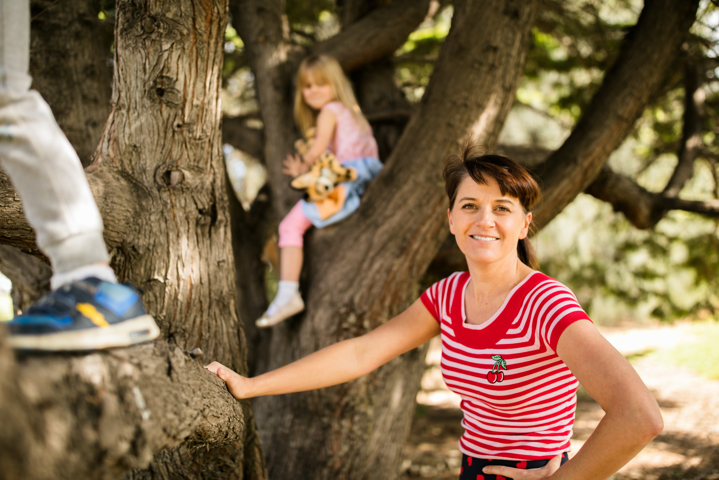 Mamma Sammi is the founder of the Mamma Knows West and has a huge passion for connecting people, the west and of course her family. Sammi has a background in corporate communications and is part computer nerd, part wilderness explorer, part photographer and part writer SO building a website filled with pretty pics and reviews of local spots is well, her kind of heaven.
