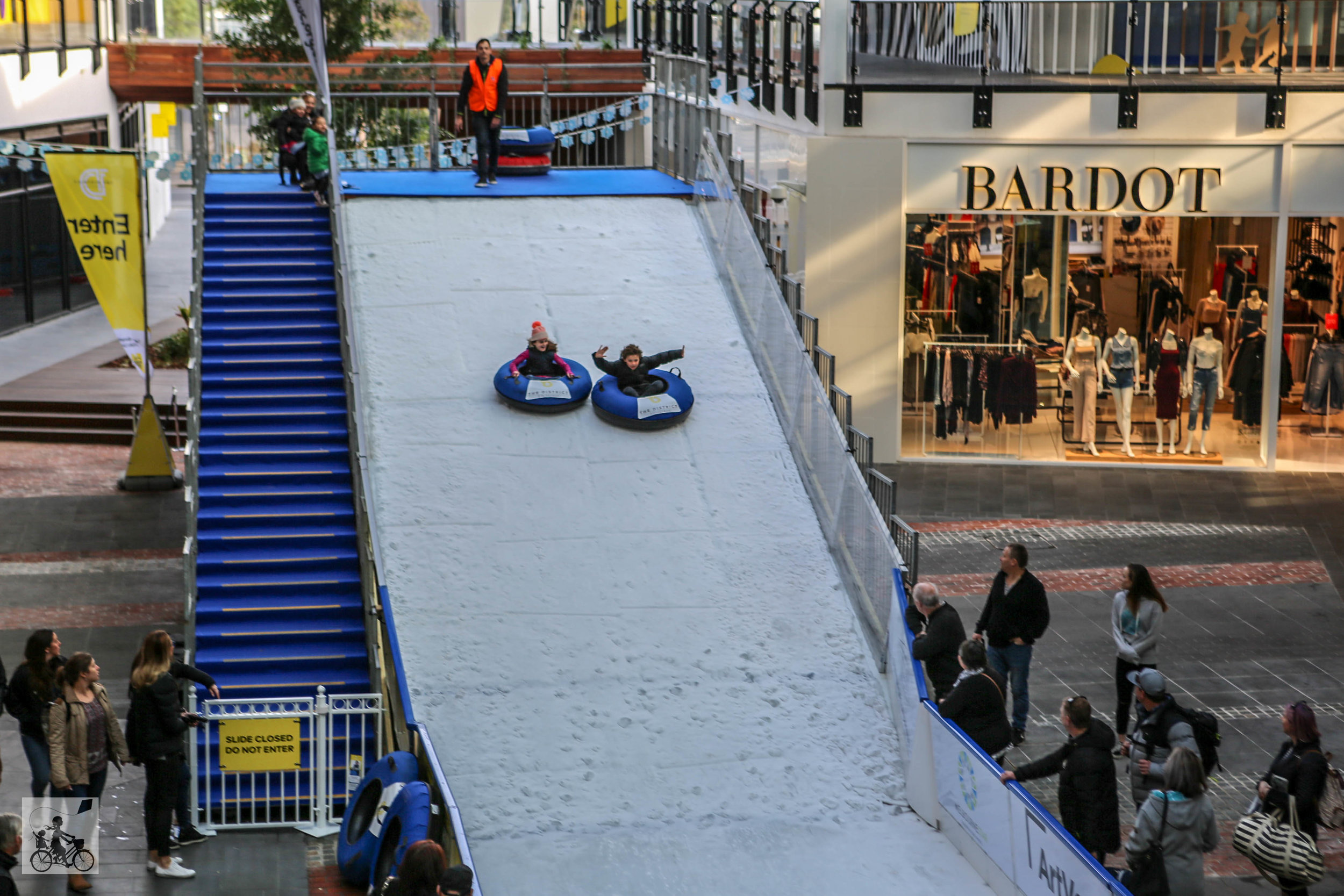 The District Ice Slide  - Mamma Knows West (2 of 3).jpg