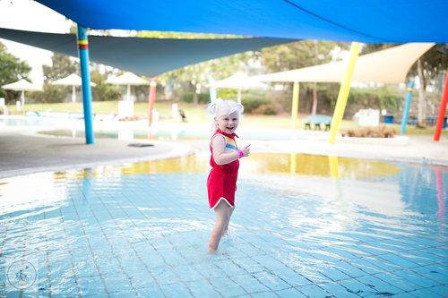 North Melbourne Pool