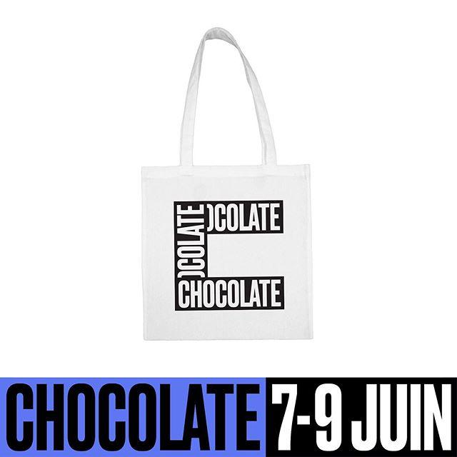 Petite surprise 🎁 pour les premiers arrivés au Chocolate Festival 2019! Nous avons 150 exemplaires du tote bag 2019 à vous offrir ! 75 réservés pour le vendredi et le reste pour samedi ! . . #chocol8tefestival _  #chocolate #chocolatefestival #electronicmusic #techno #technomusic #technomusiclove #housemusic #deephouse #switzerland #suisse #lausanne #festival #rave #raver #clubbing #festivalseason #festivalvibe #TagsForLikes #photooftheday #amazing #picoftheday #gift #surprise #almost #totebag #ready #go