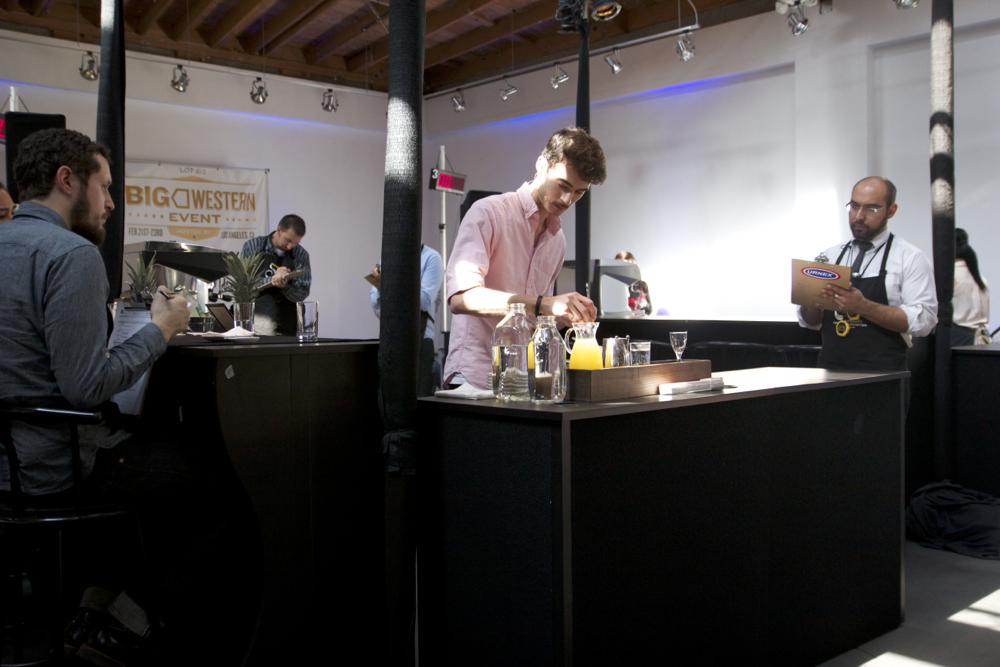 Ethan of  PDX Roasters , Portland