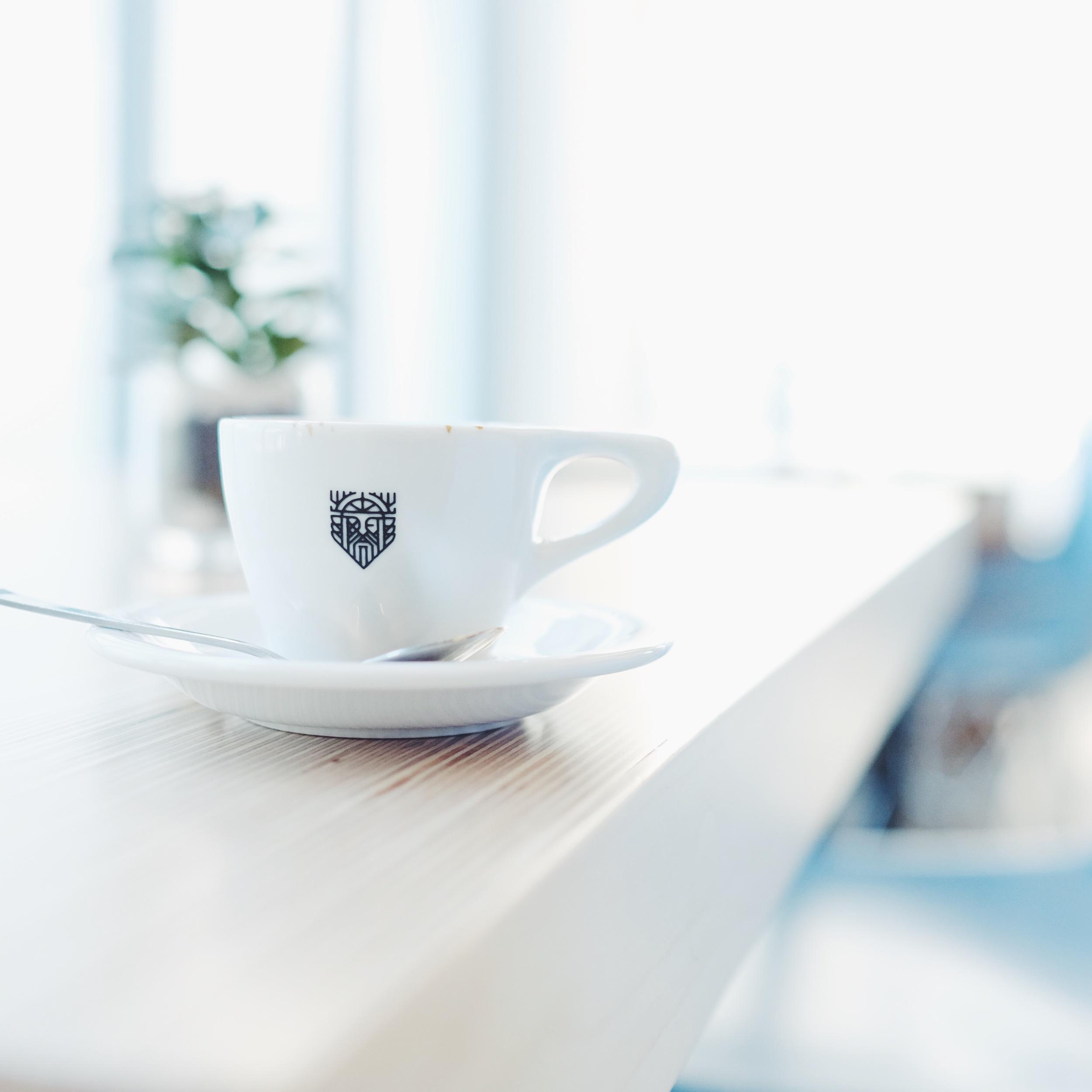 custom LINO cup at ODIN, Toronto