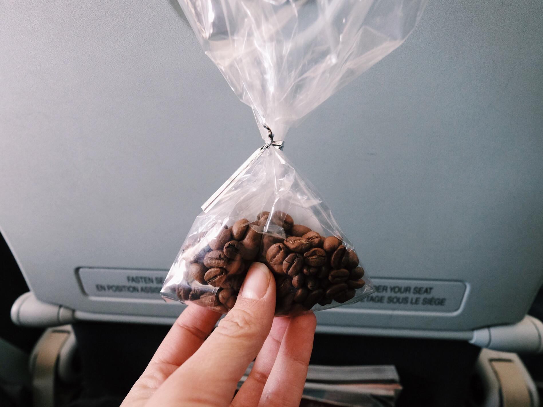 15g of coffee