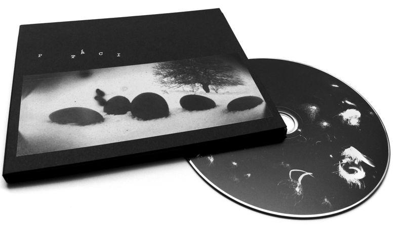 CD Sbírka motivů - produktové foto