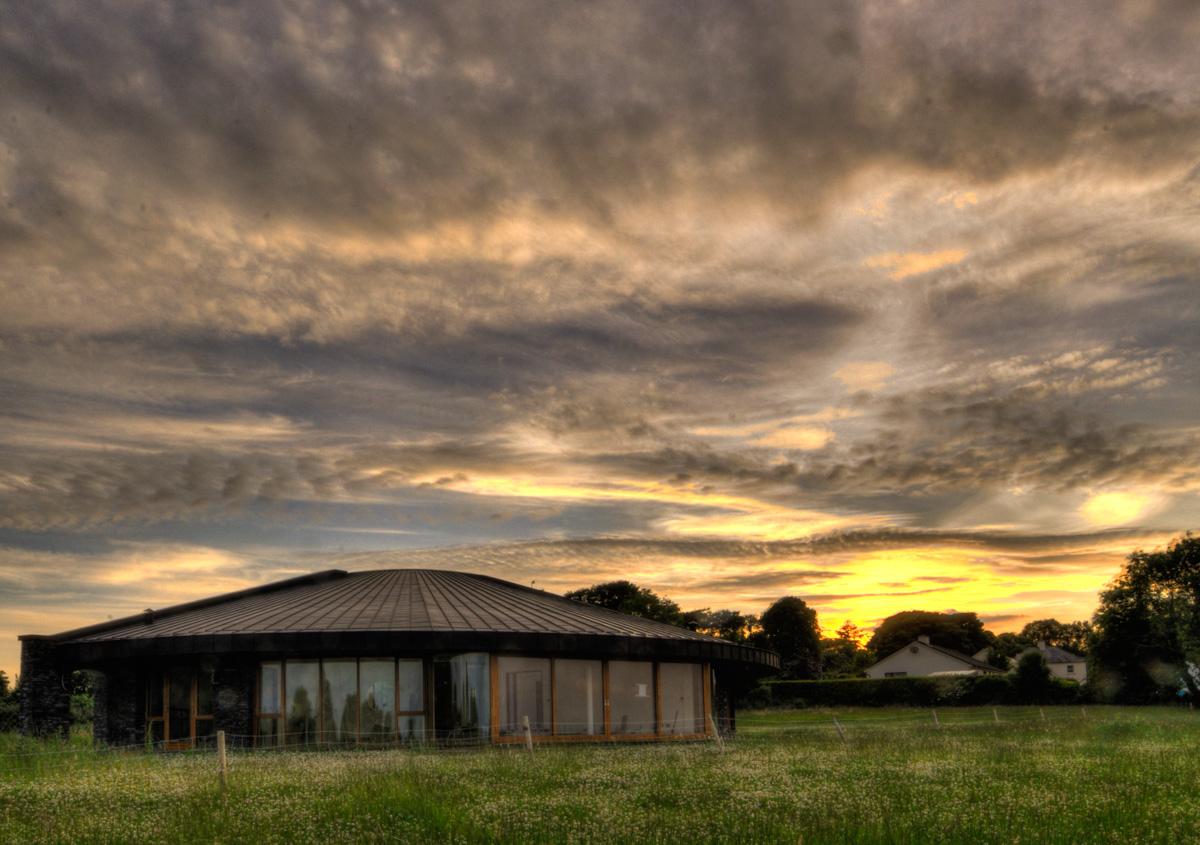 Feely House, Co. Roscommon